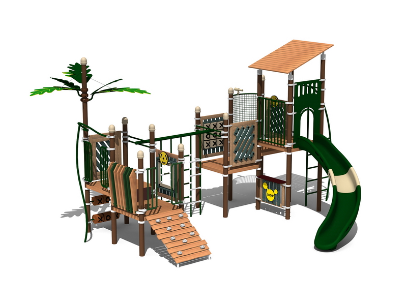 Outdoor Playground Equipment | Outdoor Play Equipment