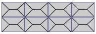 units parallel
