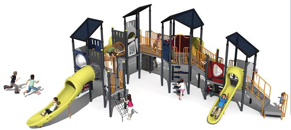 future playground