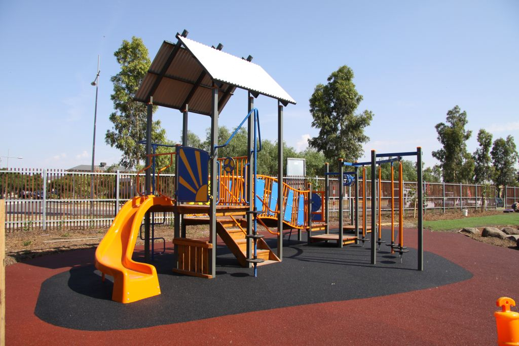 Building Quality Commercial Playgrounds For Kids
