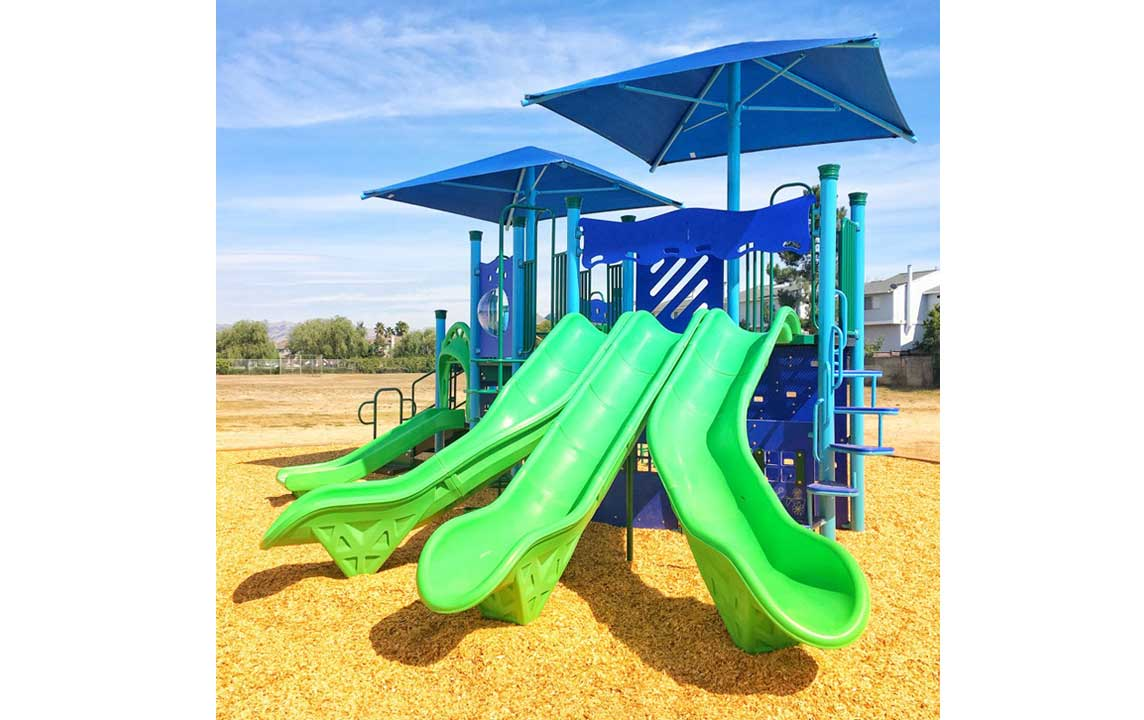 Building a Playground: What You Need To Know
