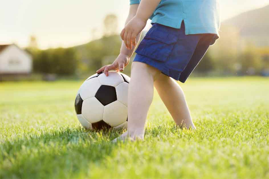 The Importance Of Sports In Child Learning