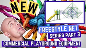 Part 3 of the All New FreeStyle Net Series