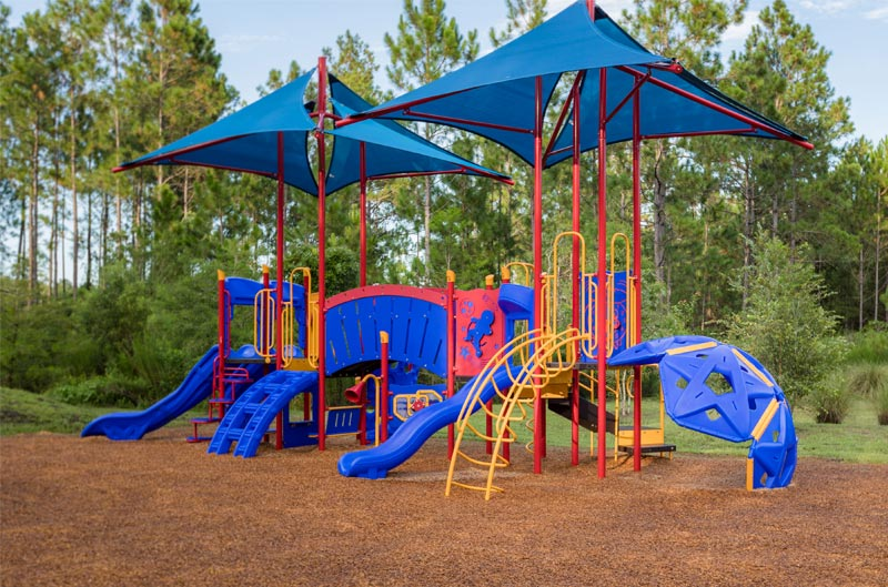 Why Inclusive Playgrounds Matter