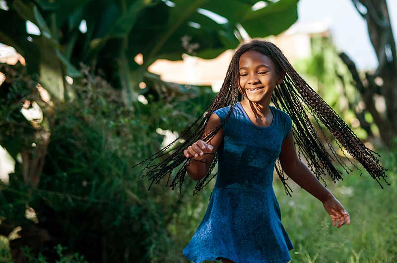 The Nature of Play-Why Immersing Children in Nature is So Important