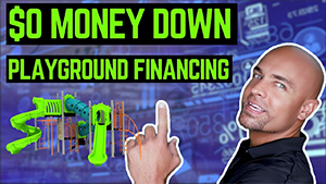 $0-Money-Down-Commercial-Playground-Financing