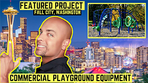 New-Commercial-Playground-Installation-in-Fall-City-Washington