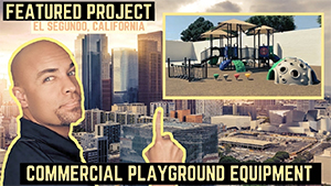 New-Playground-Project-in-El-Segundo-California