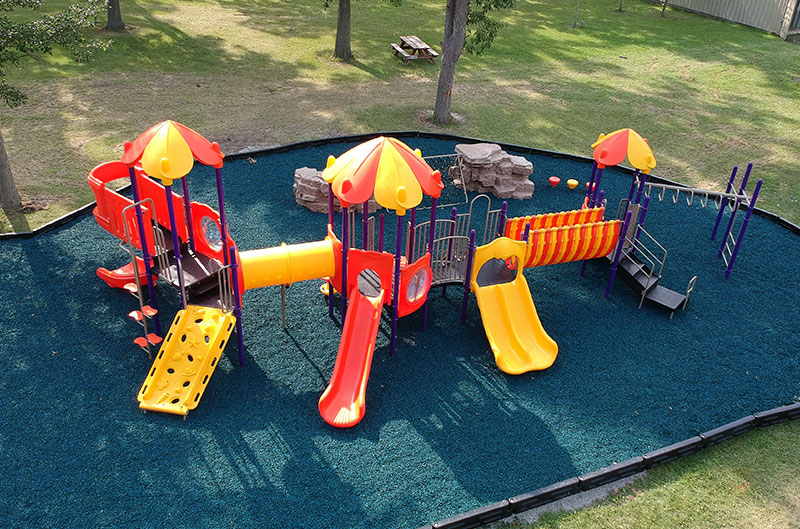 Why Your Playground Would Be Better With a Theme